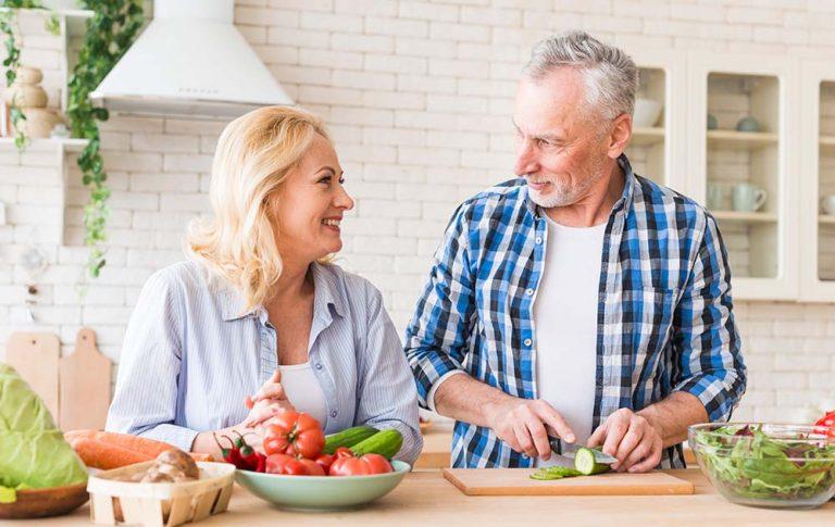 Najnovejša odkritja: Vaša črevesna mikroflora lahko napove, kako dolgo boste živeli